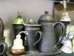 Užitná keramika